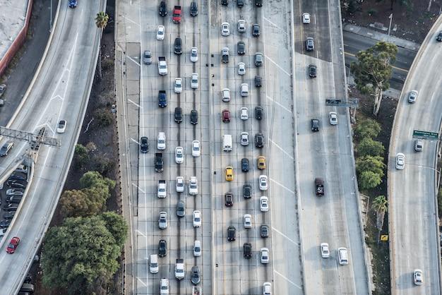 Interscambio, loop e autostrade