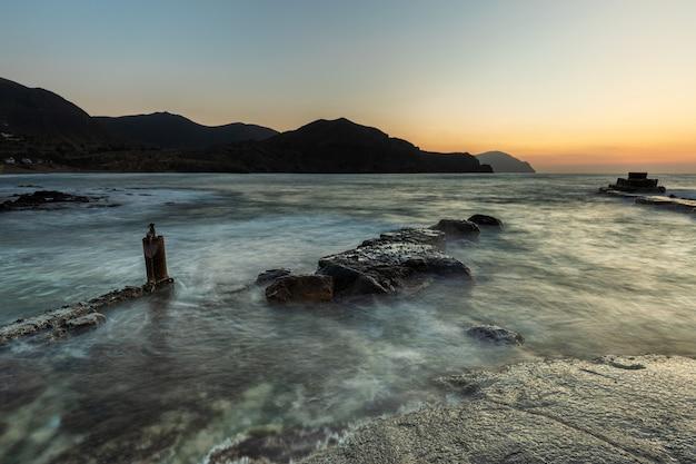 Isleta del moro arraez