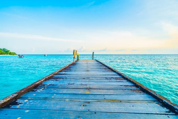Isola delle maldive