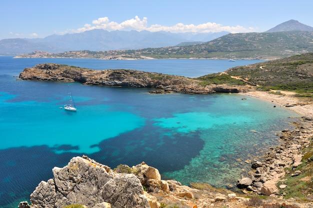 Isola di bellezza - corsica