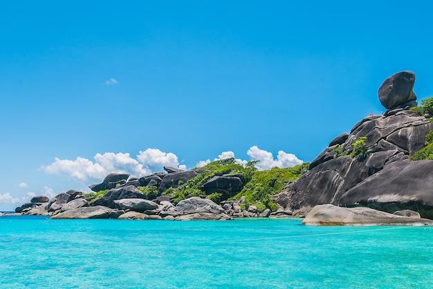 Isola di similan