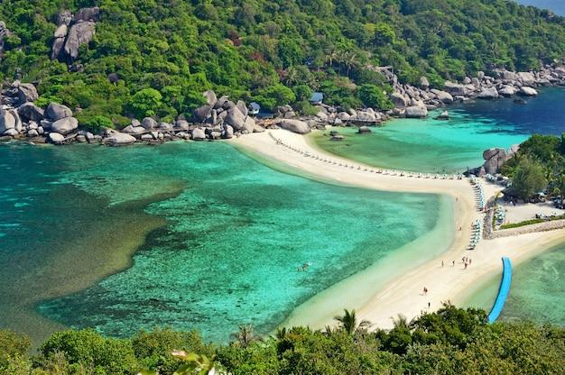Isola nangyuan