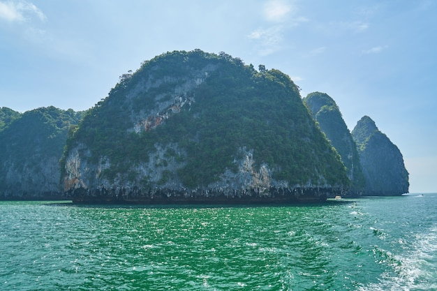 Isola natura destinazioni di viaggio relax sole