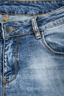 Jeans trama o sfondo.