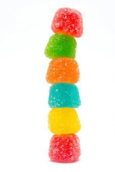 Jelly beans e l'abuso di zucchero malsano