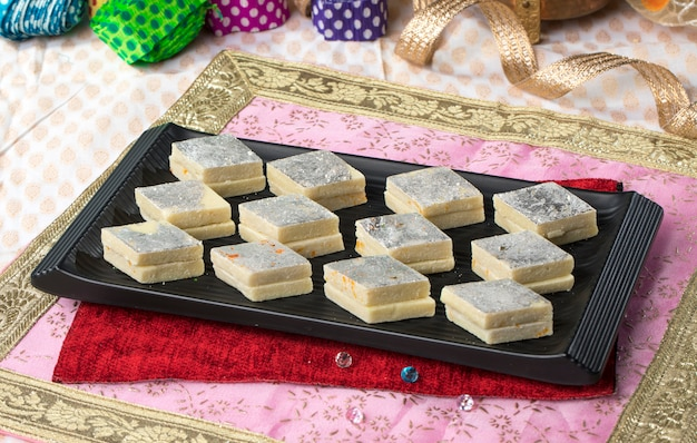 Kaju katli dolce