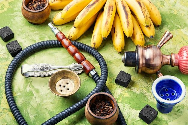 Kalian orientale con gusto di banana