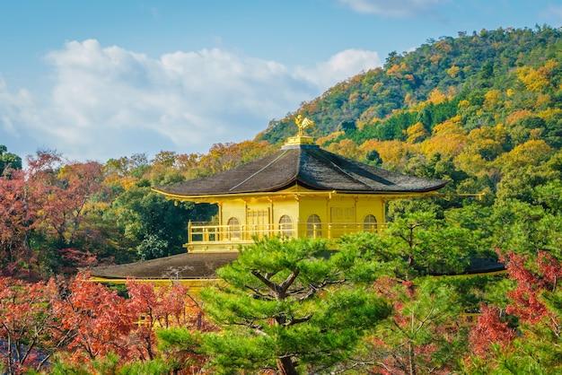 Kinkakuji tempio