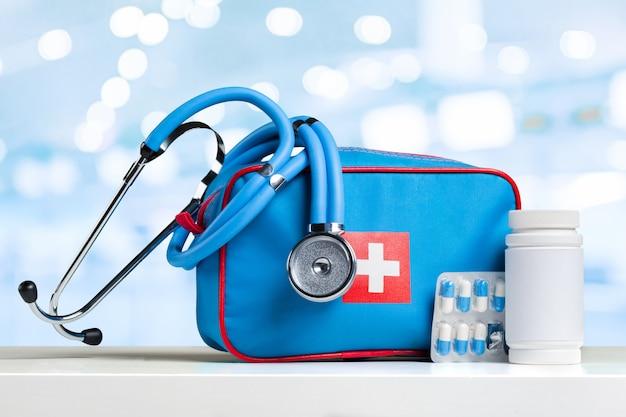 Kit di pronto soccorso