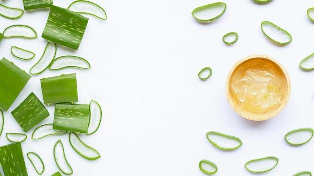 L'aloe vera è una pianta medicinale popolare