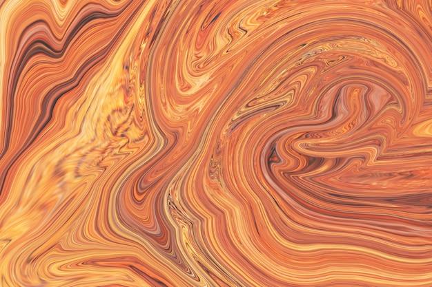 L'arte astratta di bella pittura di marmo per struttura del fondo e progetta, colorato ed immaginato colorato
