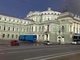 L'eremo st petersburg russia