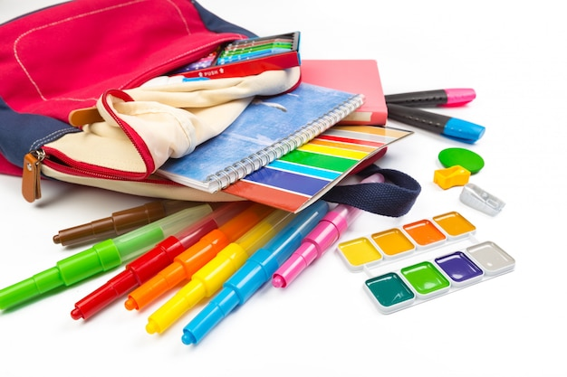 L'istruzione scolastica fornisce articoli