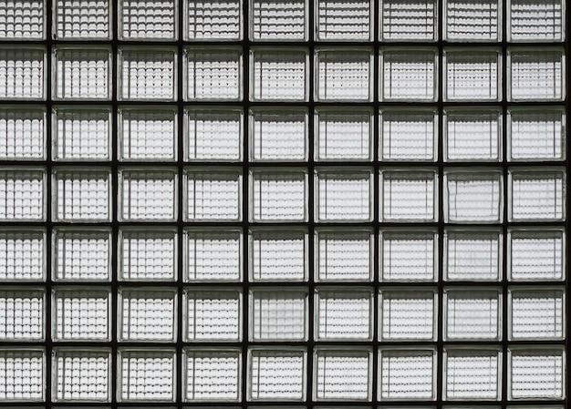 La finestra di vetro