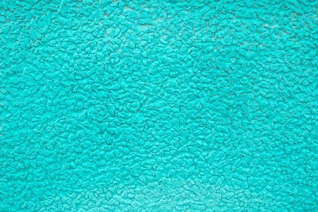 La pietra della ghiaia ha dipinto la priorità bassa blu di struttura.