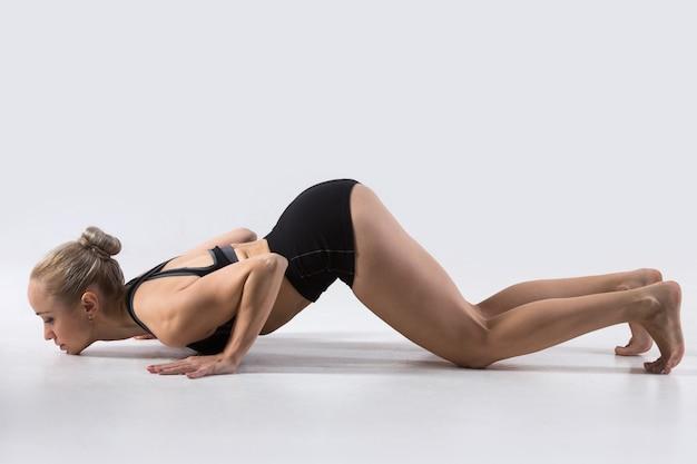 La postura otto-arto