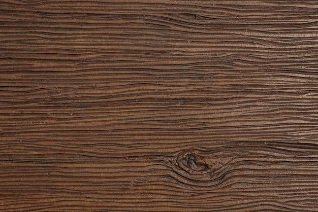 La struttura di legno è superficie del grunge