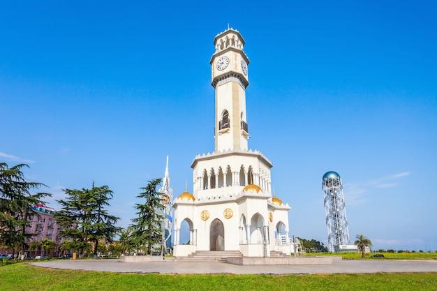 La torre chacha