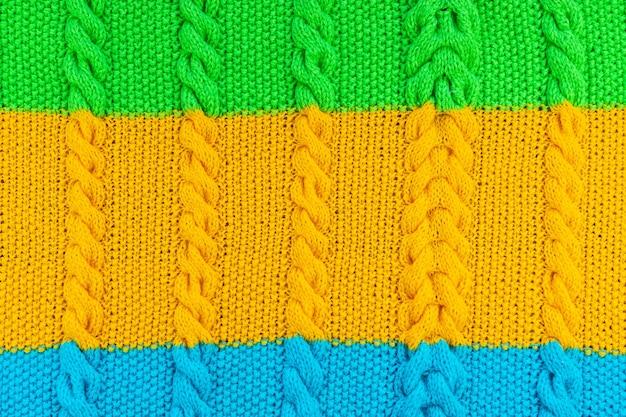 La trama della maglia