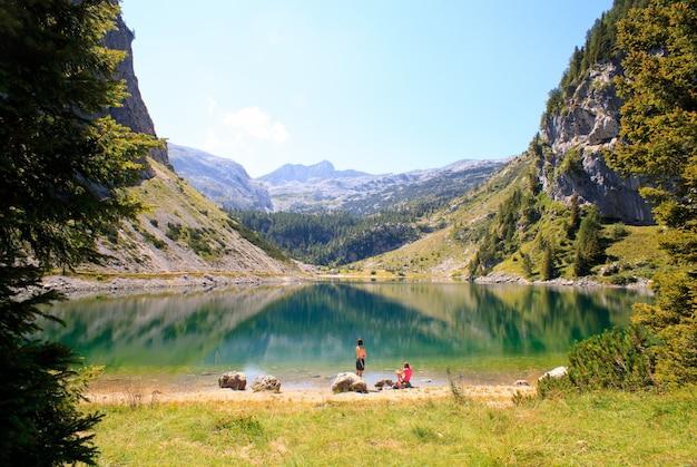 Lago krsko