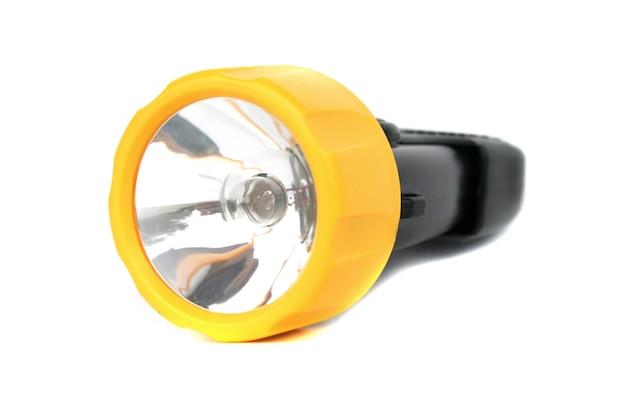 Lampada elettrica tascabile