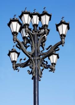 Lampada lampione
