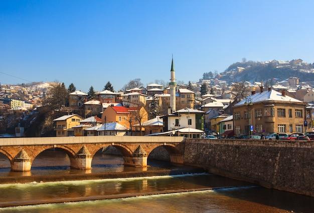 Latin bridge a sarajevo