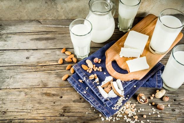 Latte alimentare non alimentare