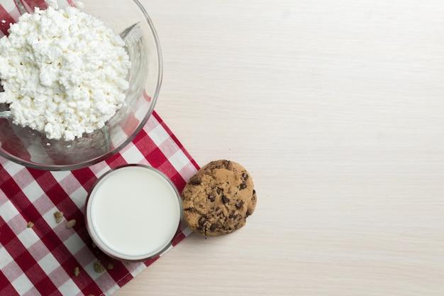 Latte, ricotta - latticini
