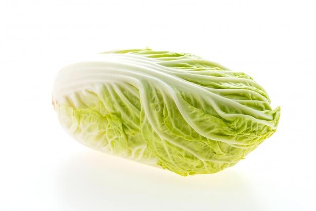 Lattuga vegetale