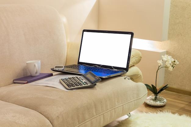 Lavorare a casa