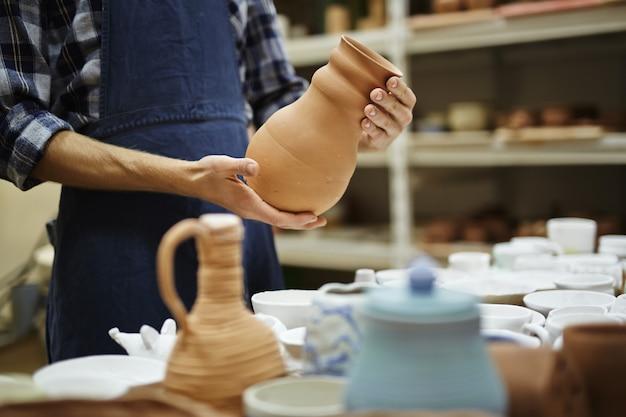 Lavoro di artigiano