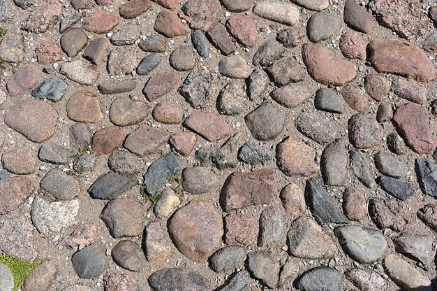Le antiche pietre per lastricati