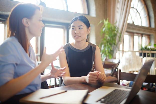 Le donne al lavoro