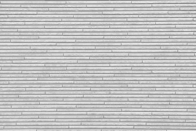 Le pareti bianche e nere delle case sono popolari in giappone. può essere caldo e freddo