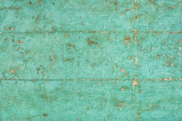 Le plance verdi hanno strutturato la progettazione del fondo