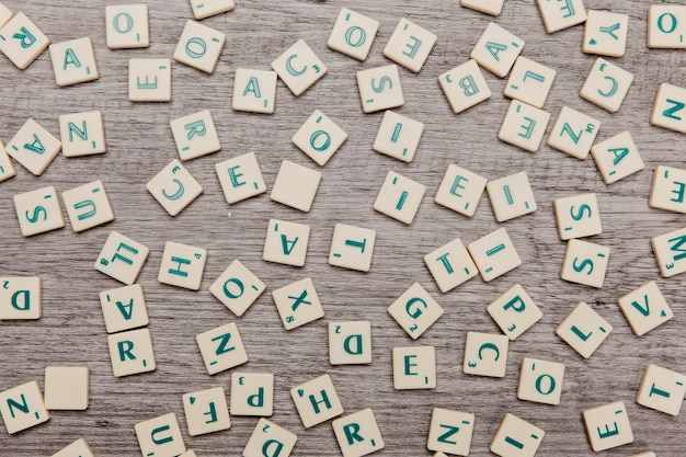 Lettere diverse