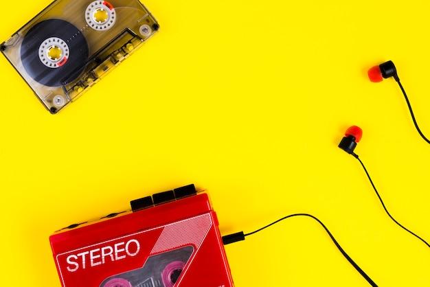 Lettore di cassette