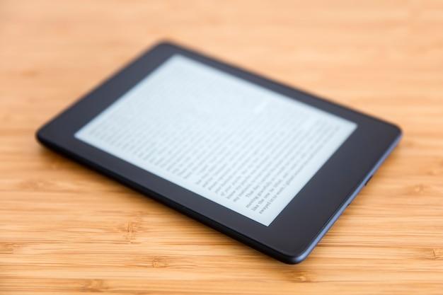 Lettore di ebook
