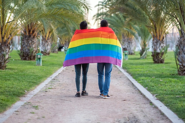 Libertà indipendentemente dal sesso di ogni persona.