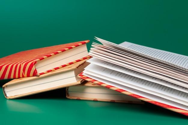 Libri aperti e chiusi