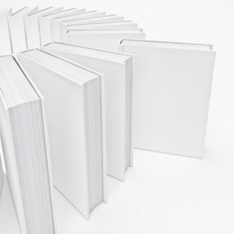Libri bianchi