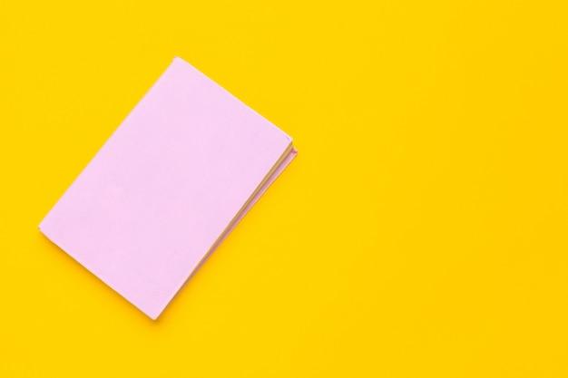 Libri su un giallo