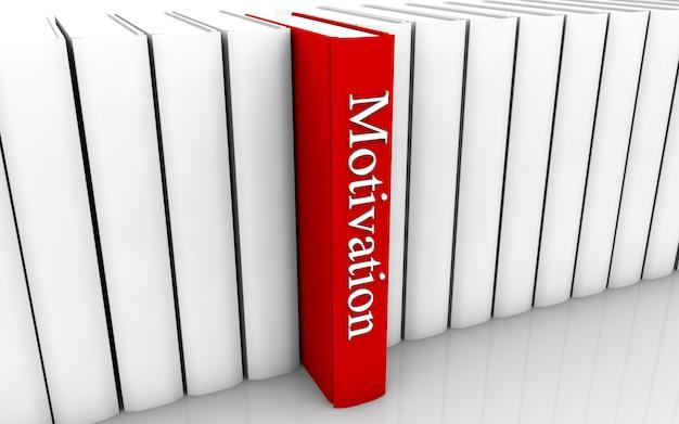 Libro di motivazione