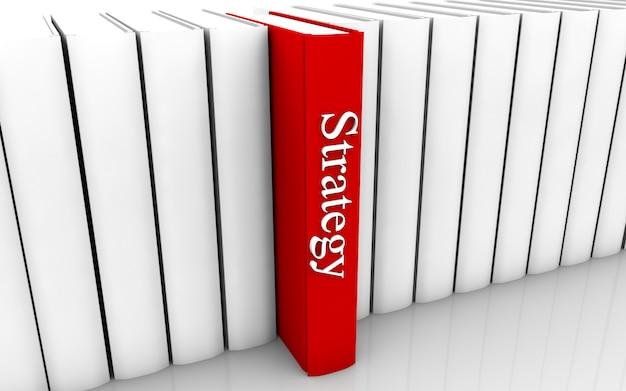 Libro di strategia