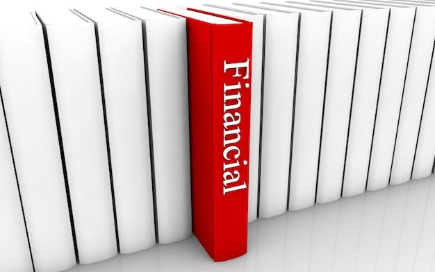 Libro finanziario