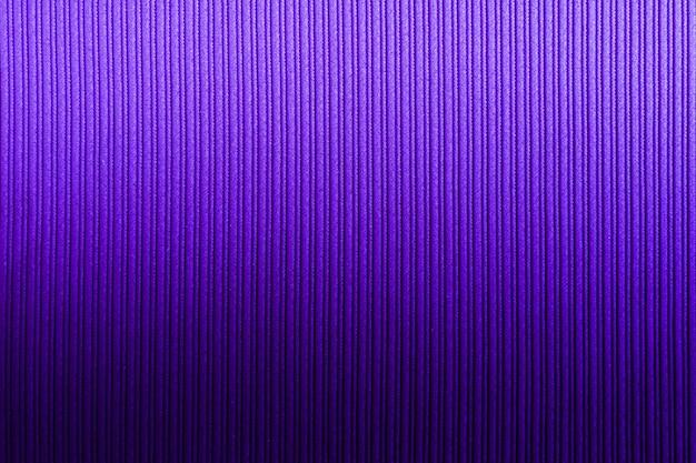 Lilla decorativo, colore viola, gradiente verticale di trama a strisce.
