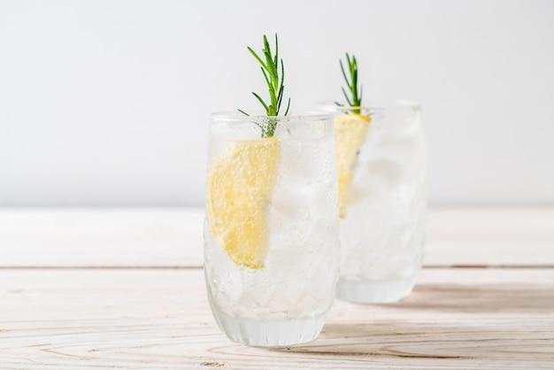 Limonata di ghiaccio