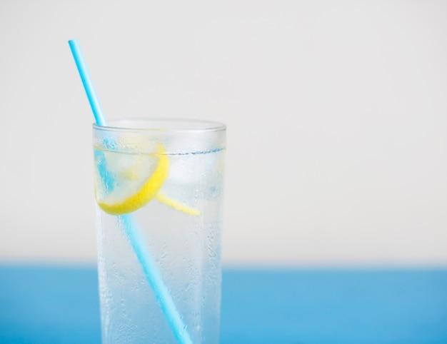 Limonata rinfrescante