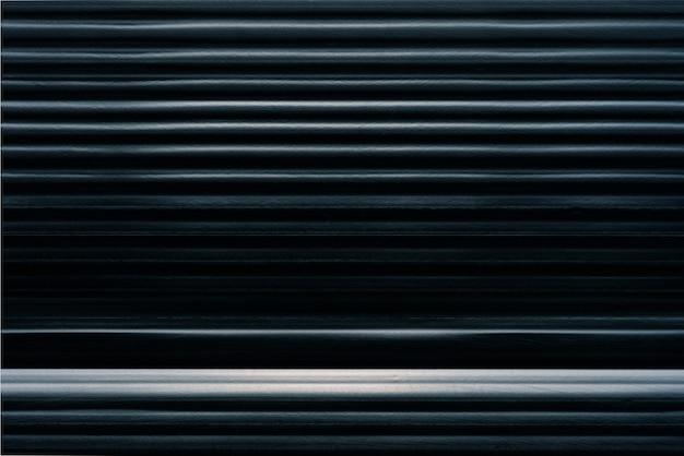 Linea astratta colore blu texture di sfondo